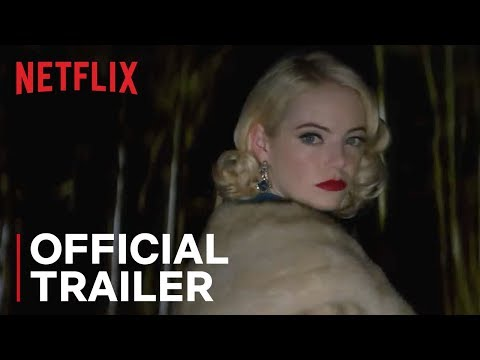 Maniac | Official Trailer | Netflix