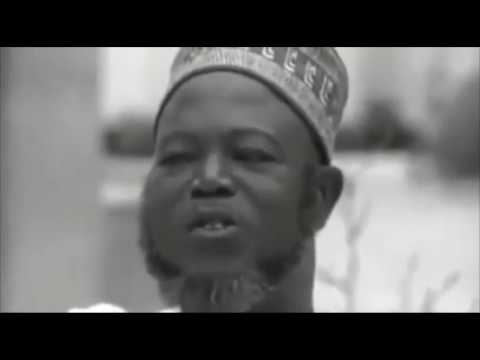 HOW SARDAUNA DEFINED IGBO MAN (Hausa Songs / Hausa Films)