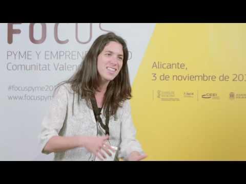 Entrevista a Isabel Anthony, socia fundadora de Ventamax[;;;][;;;]