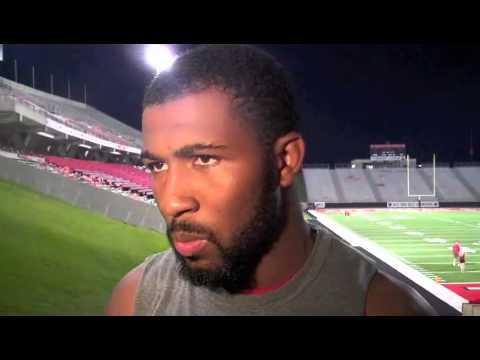Quanterus Smith Interview 9/30/2012 video.
