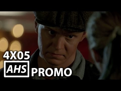 "American Horror Story: Freak Show 4×05 ""Pink Cupcakes"" Promo"