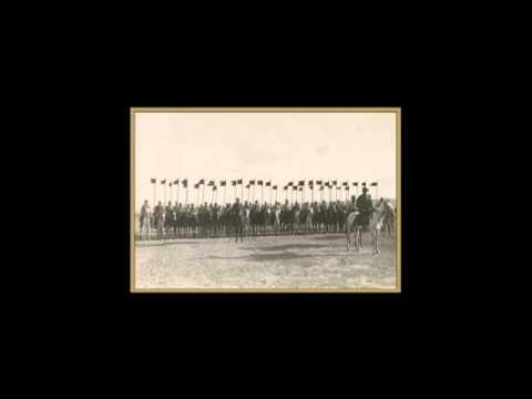 Osmanli Musiki – Eski Ordu Marsi