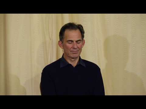 Rupert Spira Guided Meditation: Exploring Two Essential Questions