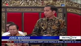 Video Kesal Arahannya Tak Dipatuhi, Jokowi Beri 4 Arahan Untuk Polisi & Jaksa Hal Kriminalisasi Kebijakan MP3, 3GP, MP4, WEBM, AVI, FLV Februari 2018