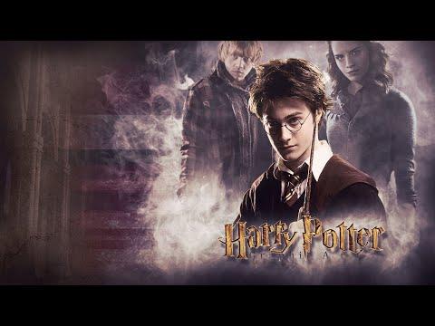 Harry Potter life after Hogwarts season 4 episode 10