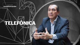 Telefónica del Perú: las startups reescriben su historia