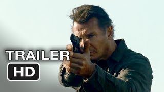 Nonton Taken 2 Official US Trailer #1 - Liam Neeson Movie HD Film Subtitle Indonesia Streaming Movie Download