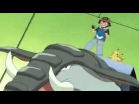Pokemon battle frontier ash vs lucy frontier brain
