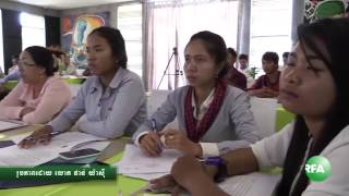 Khmer Travel - Khmer News Hot News 12 03 16