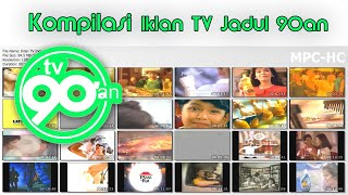 Video Iklan TV Indonesia tahun 90an HD MP3, 3GP, MP4, WEBM, AVI, FLV Desember 2018