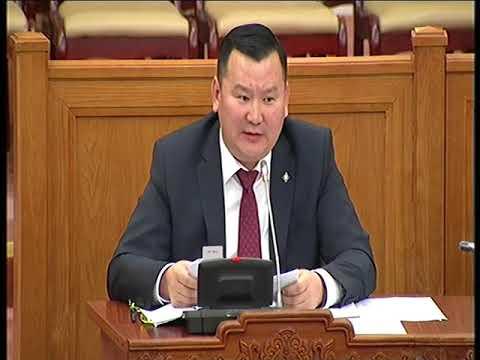 Д.Тэрбишдавга: Монголчууд бид бие биенийгээ хэлмэгдүүлж болохгүй