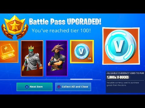 season 8 battle pass fortnite battle royale - fortnite season 8 battle pass rewards leaked