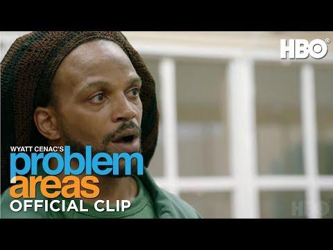 Wyatt Cenac's Problem Areas: Education in Prison (Season 2 Episode 2 Clip)   HBO