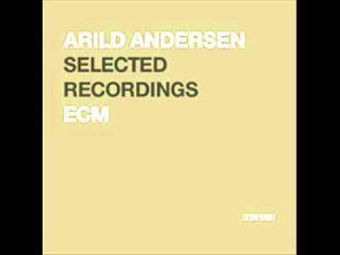 Arild Andersen – Sagn