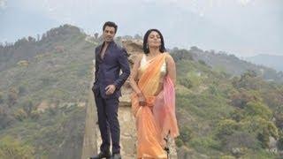 Tere Naina Latest Punjabi Full Video Song Pinky Moge Wali   Neeru Bajwa, Gavie Chahal