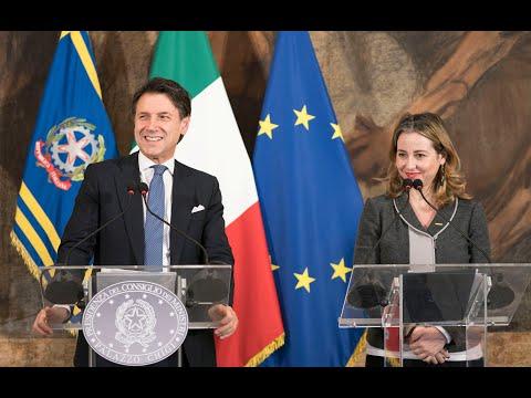 Vi ricordate quel 18 aprile? La calata a Reggio Calabria del Governo Conte e l'illusione leghista della barbara conquista del Sud