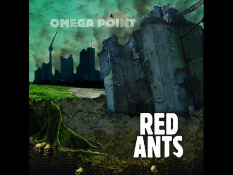 Red Ants - Keep Your Satellites Out Of My Brain (видео)