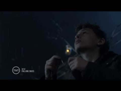 Falling Skies My Favorite Part Of S03 E03  Badlands