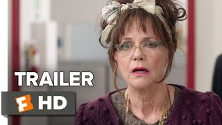 Nonton Hello  My Name Is Doris Official Trailer  1  2015    Sally Field  Max Greenfield Movie Hd Film Subtitle Indonesia Streaming Movie Download