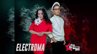 ELECTROMA   Sang Dewi Audio   The Remix 2016 Grand Final   YouTube