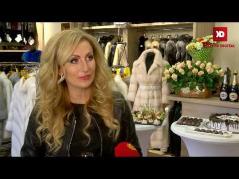 День Рождения магазина Лама. Нам 3 Года. Самые лучшие норковые шубы в Одессе