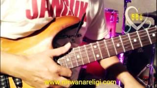 Video CARA MEMBUAT GITAR MENJERIT Video Cover Tutorial Melodi Dangdut Termudah MP3, 3GP, MP4, WEBM, AVI, FLV Juni 2018