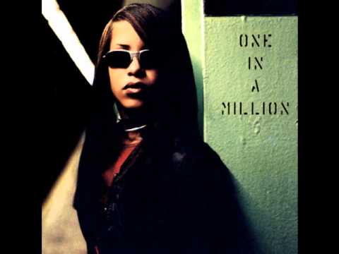 One In A Million (Ciara Promise Instrumental) - Aaliyah