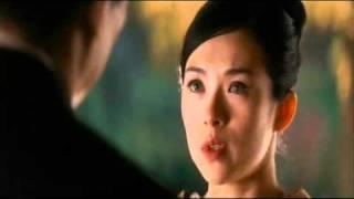 [Zhang Ziyi] Memoirs Of A Geisha - The Truth Sayuri&The Chairman #6