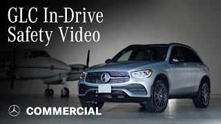 Mercedes-Benz Presents: GLC In-Drive Safety Video