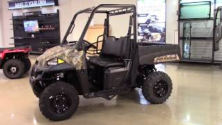 10. 2019 Polaris Industries RANGER 570  - New Side x Side For Sale - Niles, Ohio