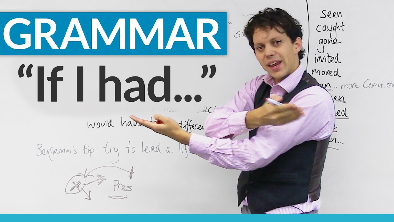 how to get knowledge of english grammar