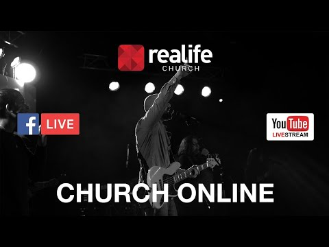 "Realife Church 25th of October Online | ""The Truth On Life Support Pt. 2"""