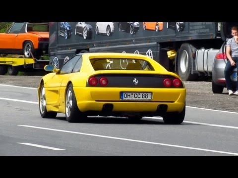 döttinger - Die Grüne Hölle: Döttinger Höhe tankstelle @Nürburgring, Germany [720p HD] This video was just a very smal sample of the cars we saw that morning, 1,5 hours ...