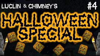 HALLOWEEN SPECIAL #4 Chute to Spleef (HD)