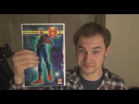 Marvelman - Let's talk about one of the most important comic book characters ever! Episode 10: 'Top 10 Best Selling Comics of 2013!' http://bit.ly/1m8FXHP Tour de Comic ...