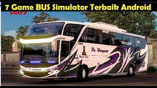 Video 7 Game Bus Simulator Wajib dimainkan di Android MP3, 3GP, MP4, WEBM, AVI, FLV Januari 2019