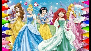 LUCKY COLORS  presents Rainbow COlouring Disney Princess kids Girls Children Learning Colours Nursery Rhymeshttps://youtu.be/L71FBgO35mQWatch More Videos:Princess Patches kit Staff Coloring Pages Rainbow Colours kids Children Learning Colourshttps://youtu.be/DDSKd_9fqpETEA PARTY COLORING PAGES for kids Nursery Rhymes Children Learning Colors Fun Arthttps://youtu.be/3q03Jcalux0 Coloring Pages Rainbow Boys and Girls Play fun Children Learning Colours Fun Art Nursery Rhymeshttps://youtu.be/a_MG0erVAi4For Children ColoringDisney Princess in New Rainbow Dress kids Girls Learning Colours  Nursery Rhymeshttps://youtu.be/l81cFv86cIwHow to Color kids Skateboard and Scooter Rainbow Coloring Pages ChildrenLearn ColorsNursery Rhymeshttps://youtu.be/6sPuhVYNxpkChildren Girls BIKE Coloring Pages  Nursery Rhymes Kids fun Art Learning Colourshttps://youtu.be/CEFKLC9GhVw FOR CHILDREN Coloring Pages Disney Princesses New Rainbow Color Dress Kids Nursery Rhymeshttps://youtu.be/HmeZJn1E0UUDisney Princesses Coloring pages  new Rainbow Colours, Kids,Girls Learning Fun Arthttps://youtu.be/7Au-M7nFvO8DIsney Princess BELLE and MLP Equestria Coloring Pages in New Color Rainbow kids Fun Arthttps://youtu.be/WTT-6QvmOLwColorful Rainbow BALLOONS and HOT AIR BALLOON Fun Art For Kids Children Learning Colorshttps://youtu.be/8M4sFhXkh8ARainbow Coloring NUM NOMS Toys for kids,Girls,Children Learning Fun Arthttps://youtu.be/4zYimLv1g1oRainbow Coloring NUM NOMS Toys for kids,Girls,Children Learning Fun Arthttps://youtu.be/4zYimLv1g1o Art Coloring for kids NUM NOMS new Series toys FRENCH FRIES girls children learning Colorshttps://youtu.be/J3G1rPSeHh8 Rainbow Coloring Show DIsney Princess SOFIA THE FIRST New Color Dress Kids Girls Learning Arthttps://youtu.be/jCvnoSbrVCURainbow Coloring Dora the Explorer and SHOPKINS for Kids,Girls,Boys,Children Learning Fun Arthttps://youtu.be/zNYtZwVFjmwRainbow Coloring Disney Princesses Aurora,Snowwhite and SHOPKINS,Kids,Girls,Children Learning Fun Arthttps://youtu.