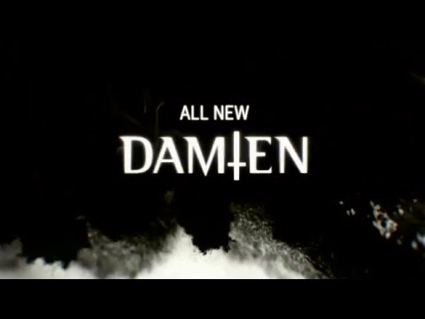 Damien 1.08 Preview