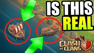 Video Clash Of Clans - THIS NEW UPDATE LEAK IS INSANE! - POSSIBLE HALLOWEEN UPDATE! MP3, 3GP, MP4, WEBM, AVI, FLV Juni 2017