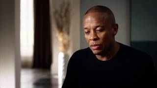 Dr. Dre leaving Ruthless and the downfall of the N.W.A.