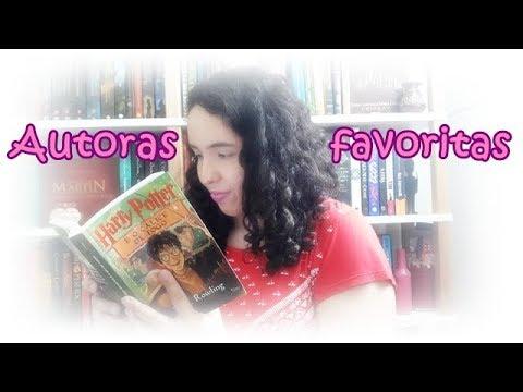 Minhas cinco autoras preferidas | Um Livro e Só