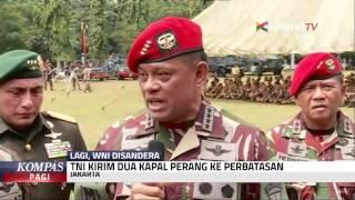 Video 2 Kapal Perang Diluncurkan TNI MP3, 3GP, MP4, WEBM, AVI, FLV Juni 2019