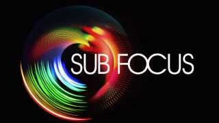 SubFocus -  Falling Down Drum & Bass Version VIP