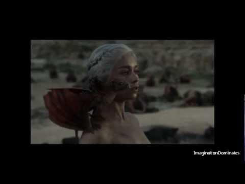 Game of Thrones - Daenerys Targaryen (Season 1).wmv