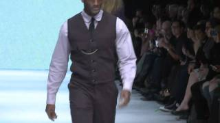 LG Fashion Week Beauty By L'Oreal Paris Spring 2012 Highlights