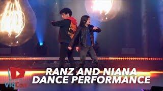 Video Ranz and Niana | Vidcon Night Of Dance 2018 MP3, 3GP, MP4, WEBM, AVI, FLV Oktober 2018