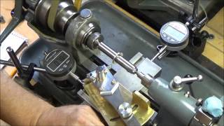 Fabricating multi tooth cycloidal cutters for clocks, Part 4