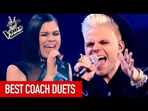 The Voice | DUET PELATIH Terbaik