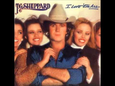 T.G. Sheppard -I Loved 'Em Every One