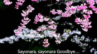 Video Sayonara Japanese goodbye MP3, 3GP, MP4, WEBM, AVI, FLV April 2018